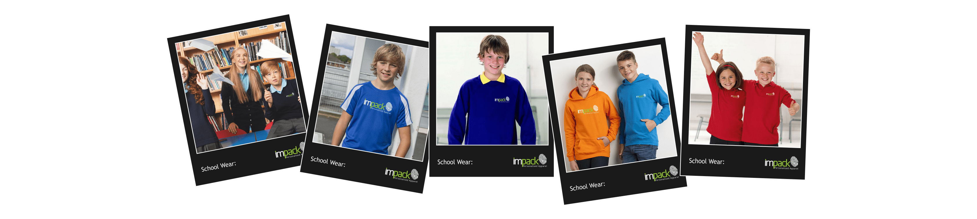 Schoolwear north east