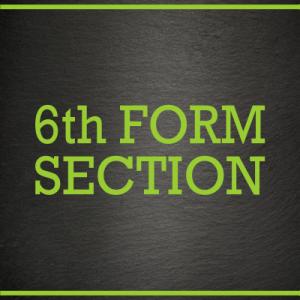 6th Form PE