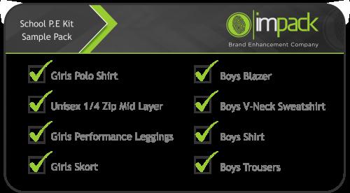School Sports Wear List 1.0