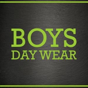 Boys Day Wear