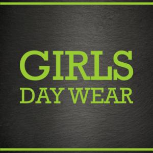 Girls Day Wear