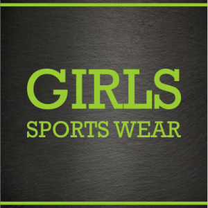 Girls Sports Wear