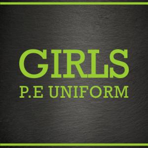 Girls Sportswear