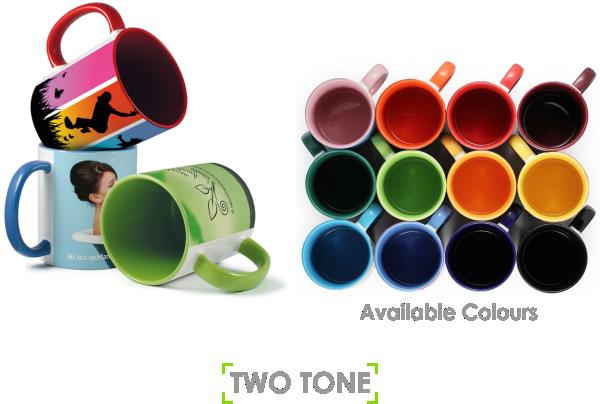 Two Tone Mugs 1.3