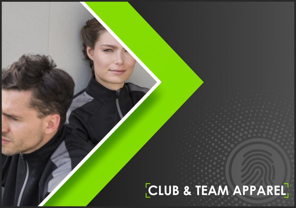 Club Apparel 1.0