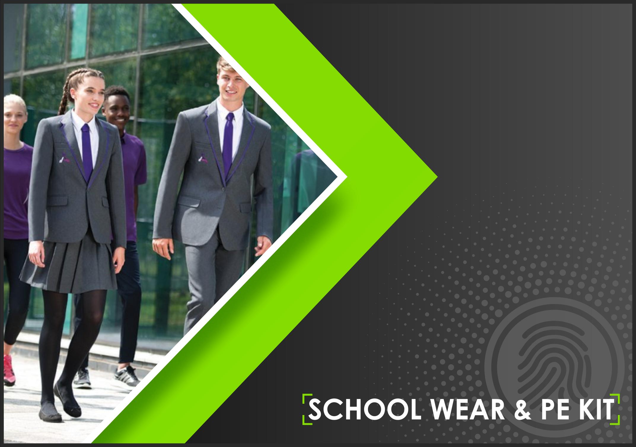 School Wear 1.0