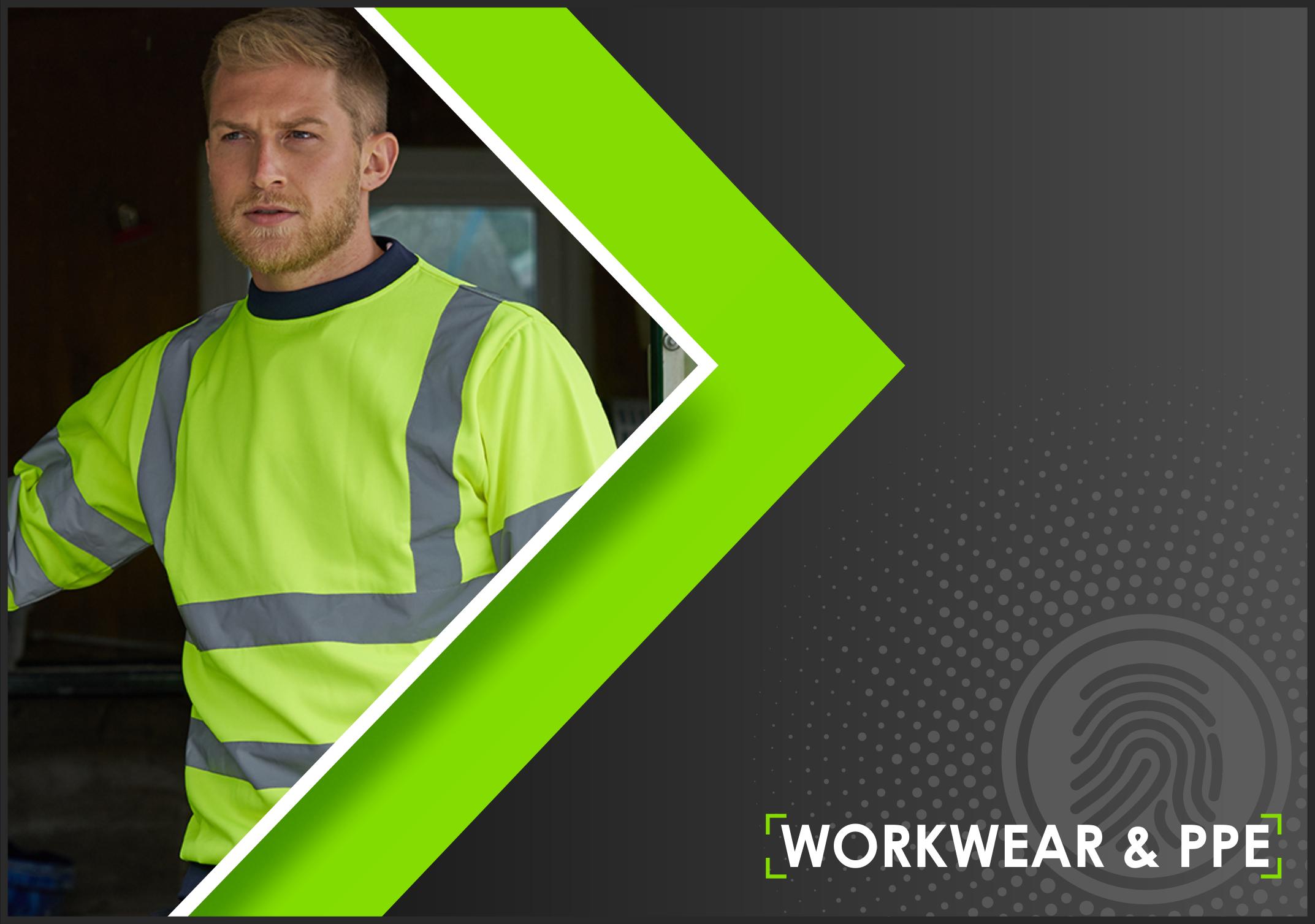 Workwear & PPE 1.0